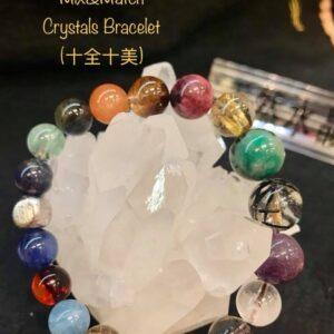 Crystals 08